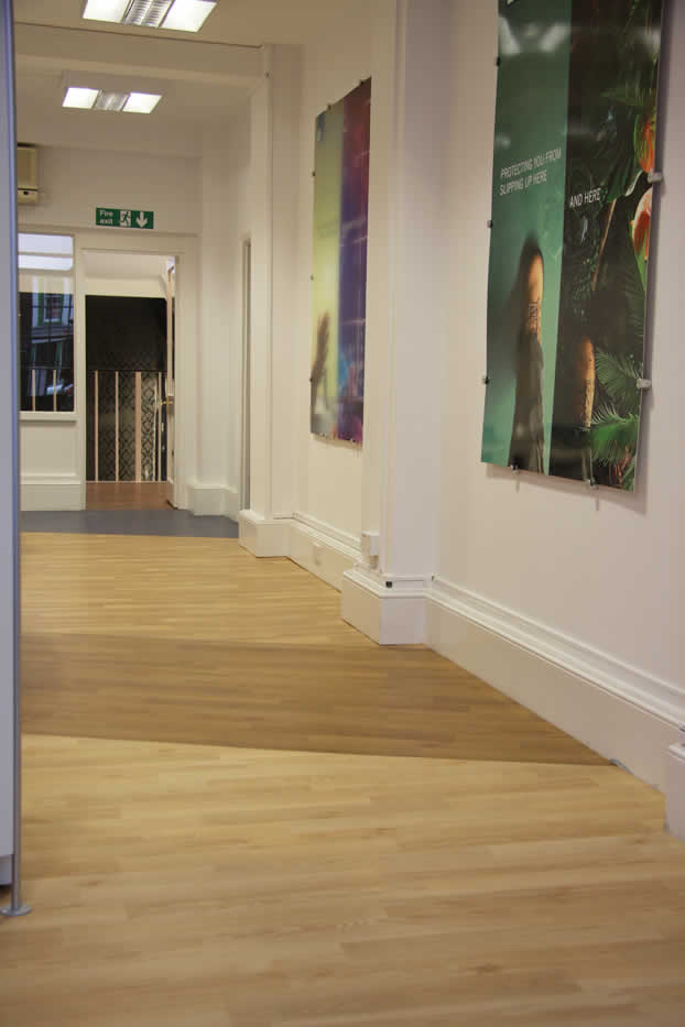Altro Safety Flooring 010